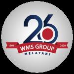 Logo 26th WMS