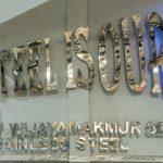 Distributor Stockist Dan Supplier Stainless Steel